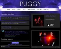 """今日の一曲、ポップなサウンドの""""Chez Madame Louise"""" by Puggy"""