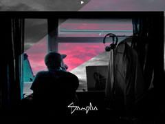 Sampha at BBC Sound of 2014