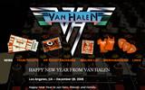 VAN HALEN、デイヴィッド・リー・ロスとアルバムレコーディング、か?