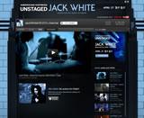 2012年4月27日、ジャック・ホワイトのパフォーマンスを見逃すな!
