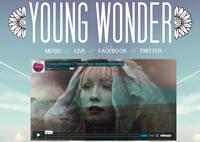 アイルランド出身、Young Wonderは要チェックアーティストです!