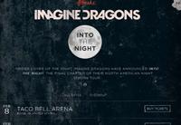 11月9日付け、Billboard TOP 100-Imagine Dragonsがチャートイン